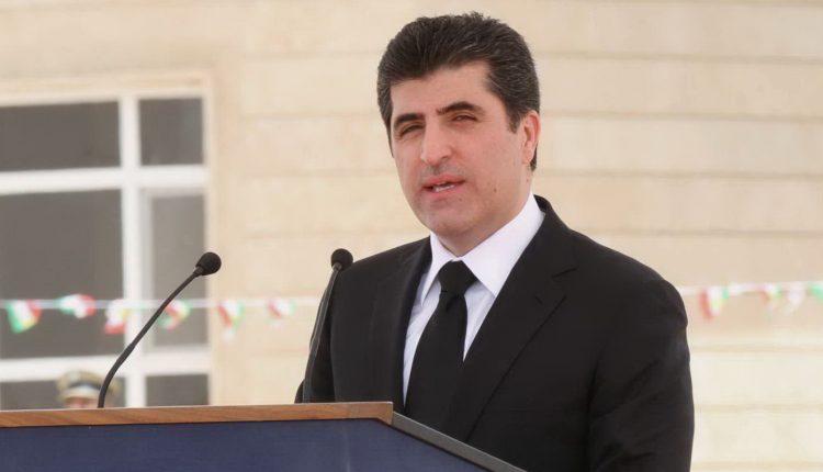 رئيس وزراء حكومة إقليم كوردستان، نيجيرفان البارزاني