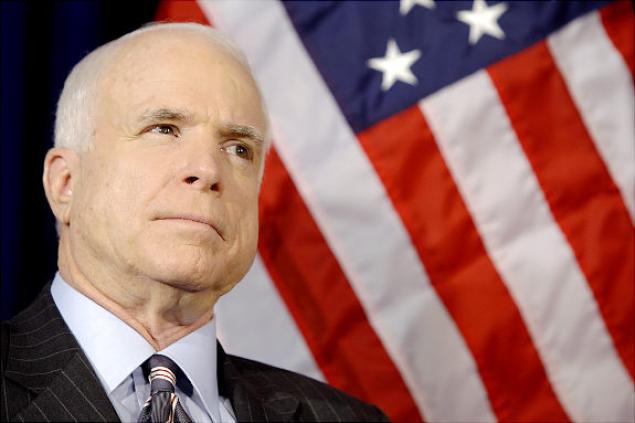 جون ماكين ينتقد سياسة اوباما في سوريا ويحمله مسؤولية سقوط حلب