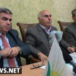 التقدمي يدعو إلى اطلاق سراح مجموعة من رفاقه في عفرين