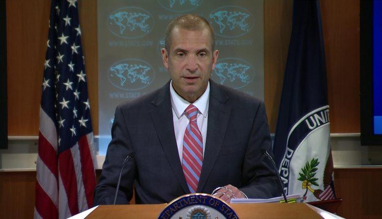 المتحدث باسم وزارة الخارجية الأمريكية، مارك تونر