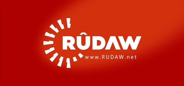 شعار شبكة روداو الإعلامية