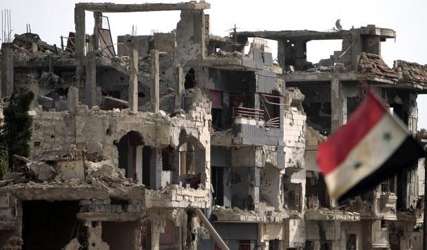 حميميم: 11 انتهاكا للهدنة في سوريا خلال 24 ساعة