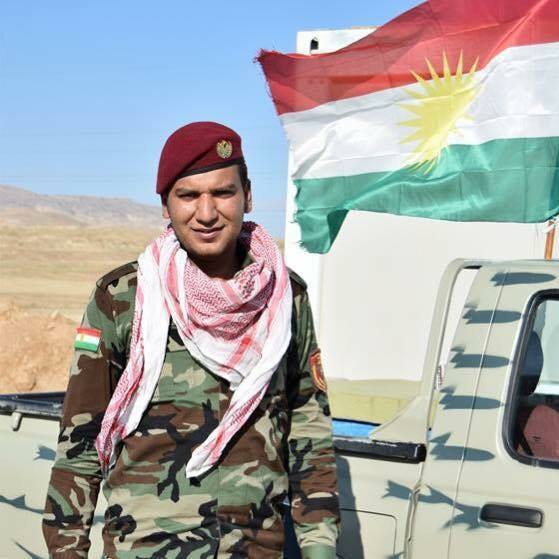 sino - ضابط في بيشمركة روج آفا: انشق العديد من عناصر العمال الكردستاني وسلموا أنفسهم إلينا