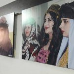معرض تصوير ضوئي لـ 14 مصوراً محلياً في مدينة قامشلو