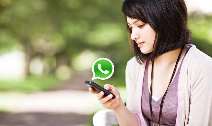 يعد واتس اب أكثر تطبيقات التراسل الفوري انتشارًا حول العالم