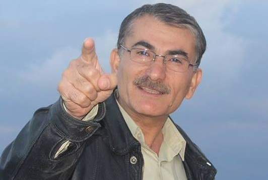 الدكتور فريد سعدون