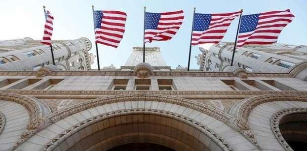 الولايات المتحدة تدعم عراقاً موحداً ديمقراطياً فيدرالياً