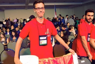 حافظ بشار الأسد يحقق أسوأ نتيجة بين زملائه في الأولمبياد العالمي للرياضيات