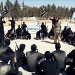 اشتداد المعارك بين حركة أحرار الشام الإسلامية وهيئة تحرير الشام في أدلب