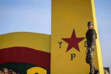 جنرال أمريكي يكشف أسباب تغيير وحدات حماية الشعب لأسمها