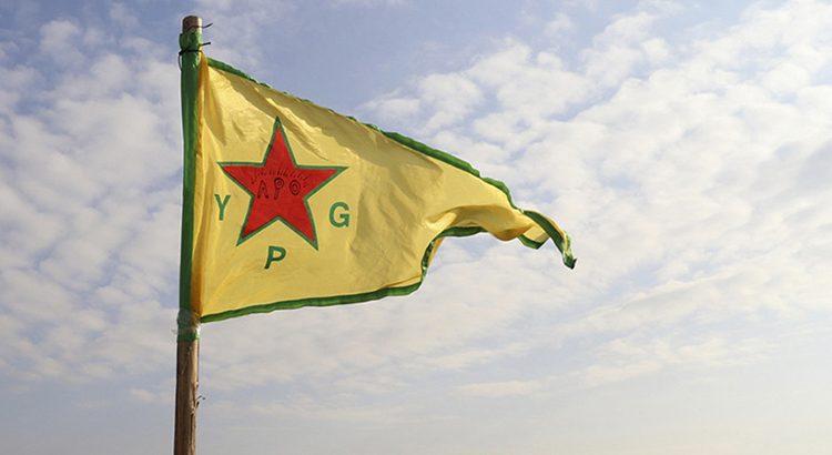 وحدات حماية الشعب (YPG)