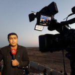 منشور الإعلامي بيشوا بهلوي يثير انتقادات واسعة بين النشطاء الكُرد