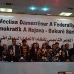 مجلس سوريا الديمقراطية يدعو الكُرد إلى الاستنفار من أجل عفرين