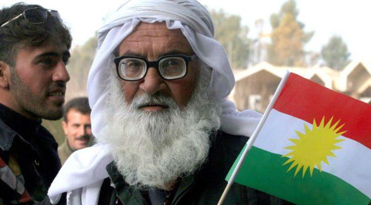 الكرد الكاكائيين