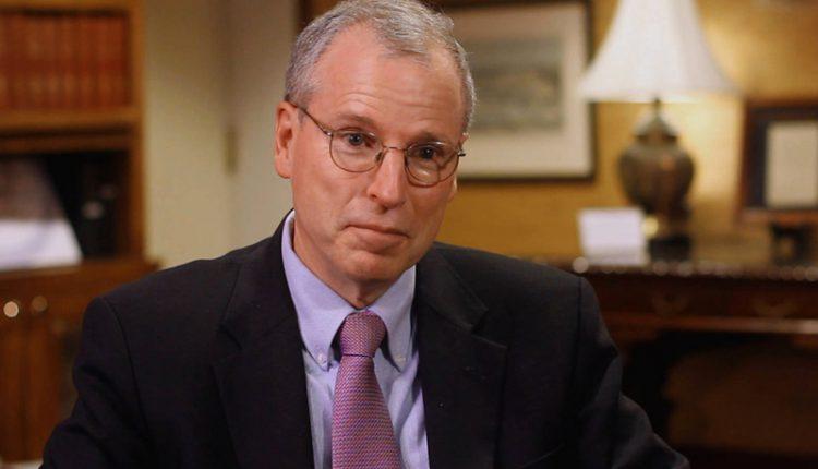 السفير الأمريكي السابق في دمشق روبرت فورد