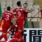 نسور قاسيون إلى الملحق الآسيوي في التصفيات المؤهلة لكأس العالم