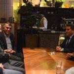 حسن صالح: لقاء عبدالباقي يوسف بوفد الإدارة الذاتية شخصي ويتعلق بالجانب الاجتماعي