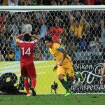 بالفيديو: استراليا تنهي الحلم السوري في التأهل إلى كأس العالم