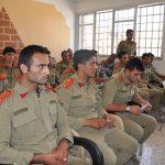 الإدارة الذاتية تقرر حل الشرطة العسكرية