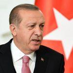 """كاريكاتير """"جنسي"""" لأردوغان مع الطائر الأزرق يستدعي تحركا تركيا"""