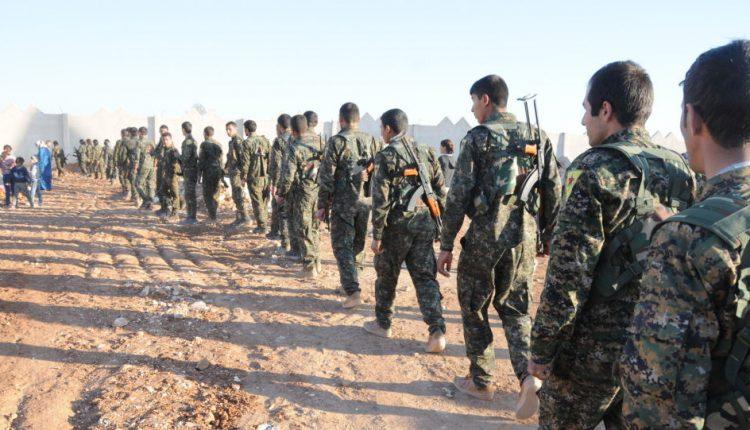 جيش شمال سوريا