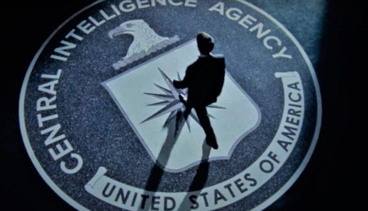 وكالة المخابرات المركزية الأميركية (سي آي إيه)