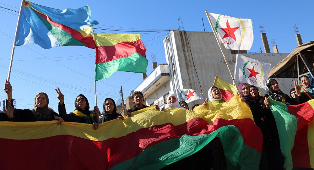 الاتحاد الديمقراطي يوضح موقفه من تصريحات بشار الأسد