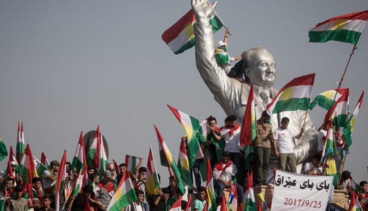 غروب شمس الأكراد.. تقرير لصحيفة فورين بوليسي الأميركية