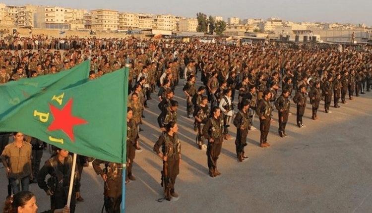 YPJ YPG