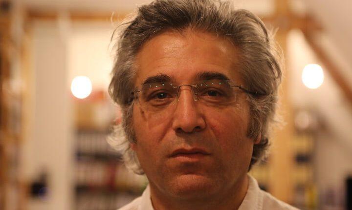 سيامند حاجو