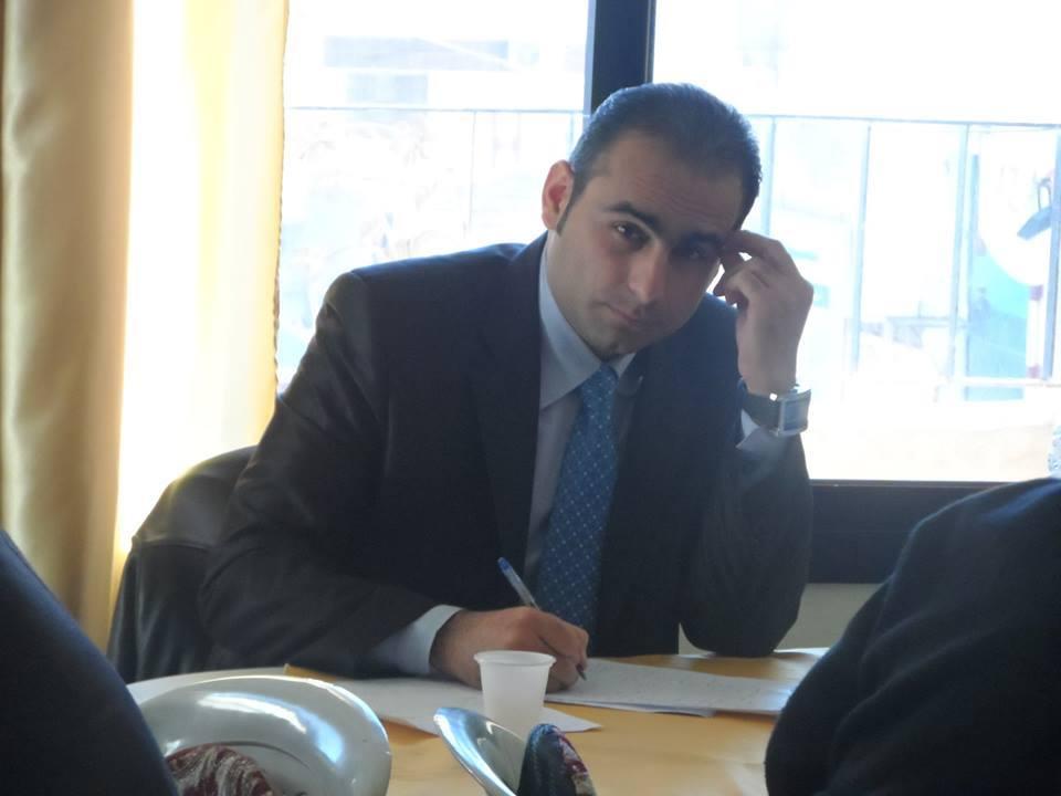 الاسايش تعتقل عضو في الأمانة العامة للمجلس الوطني الكُردي
