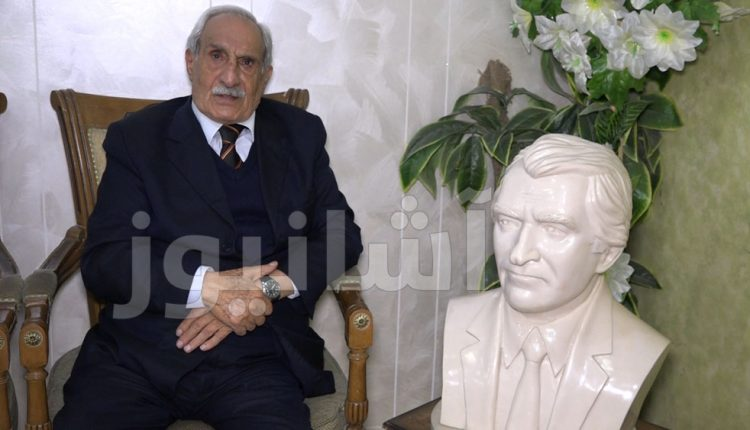 عبد الحميد درويش