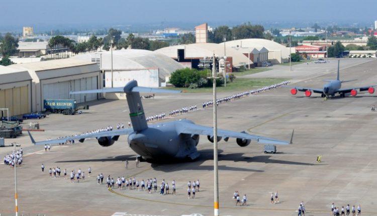 قاعدة إنجرليك الجوية