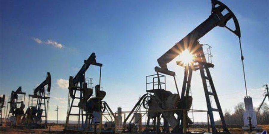 ابار النفط بمحافظة الحسكة