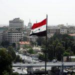 برئاسة الهام أحمد وفد من مجلس سوريا الديموقراطية في دمشق للمرة الأولى