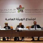الائتلاف يرفض تغيير المجلس الكردي لممثليه واجتماع مرتقب بين الطرفين في أربيل