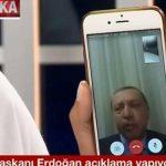 """أردوغان ينقلب على هاتف """"آيفون"""" الذي أنقذه من الانقلاب"""