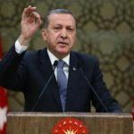 """إردوغان: تركيا ستسحق """"جيش الترويع"""" في شمال سوريا"""