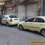 السير مشياً خيار سكان القامشلي الوحيد لتفادي غلاء أسعار سيارات الأجرة