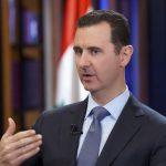 بشار الاسد: تحرير حلب سيغير الوضع السوري والاقليمي والدولي