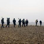 قوات سوريا الديمقراطية تستعد للسيطرة على مقر لابرز قياديي تنظيم داعش