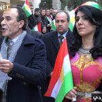 المجلس الوطني يحيي يوم العلم الكوردي في جميع مدن كوردستان سوريا