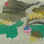 إنفوغرافيك.. الصين والولايات المتحدة الأمريكية، من الأقوى عسكريا؟
