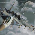 مواجهة أميركية روسية في المجال الجوي الدولي