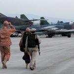 آشا نيوز تكشف أسماء الأحزاب الكردية التي تلقت دعوة رسمية روسية للاجتماع في مطار حميميم