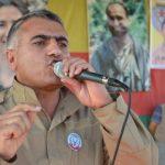 """عبد الكريم ساروخان: الوحدة الكردية في هذه المرحلة """"لا بد منها"""""""
