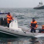 روسيا تقترب من كشف اسباب تحطم طائرة توبوليف 154 بعد العثور على احد الصندوقين الاسودين