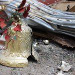 الخوف من هجمات إرهابية يغيب مظاهر الاحتفال برأس السنة في حي الوسطى بمدينة القامشلي