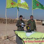 قوات سوريا الديمقراطية تكشف عن حصيلة 10 أيام من معارك الرقة