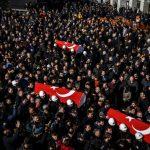 صقور حرية كردستان تتبنى الهجوم المزدوج في اسطبنول